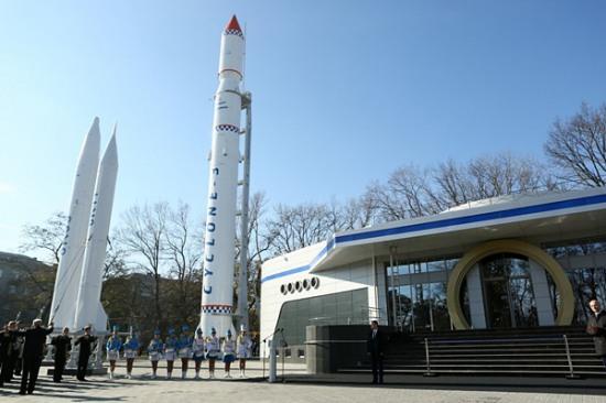 В «Парке Ракет» «отмыли» 700 тысяч бюджетных гривен