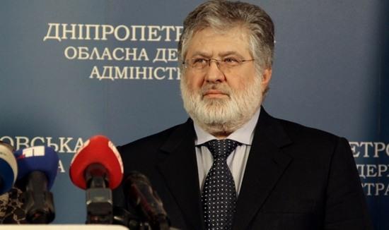 Игорь Коломойский: «Мы строим демократическую, свободную и прекрасную страну»