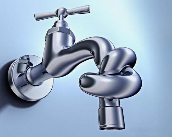 21 августа на трех улицах Днепропетровска ограничат водоснабжение