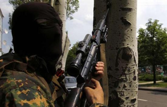 Конвоир-палач и боевик «ДНР» прорывались к украинским бойцам