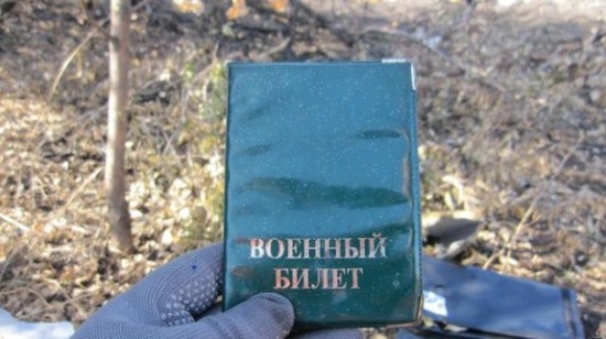 Душераздирающие фотографии из-под Иловайска