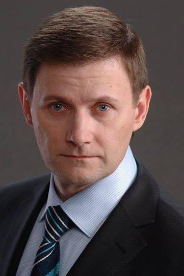 Владимир Тюрин: «Днепропетровску необходимы последовательные реформы»