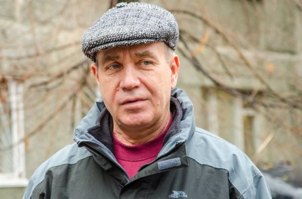 Атошник-переселенец начинает новую жизнь в Днепропетровске