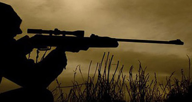 На Днепропетровщине осудили снайпера-террориста из «Бригады «Восток»