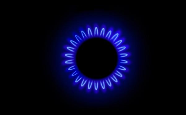 Отключать газ на 42 улицах Днепропетровска начнут 23 ноября