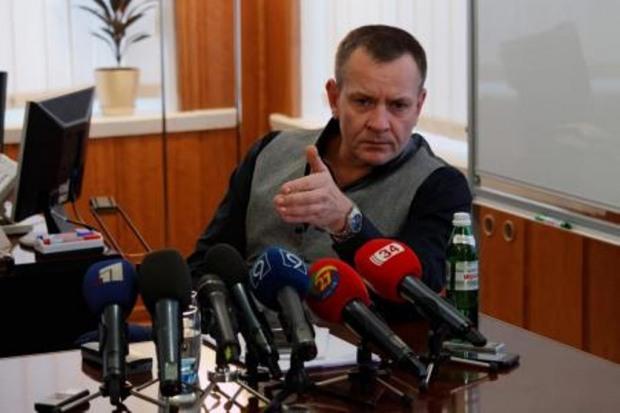 И.о. первого заместителя мэра Днепропетровска предлагает изменить регламент работы горсовета
