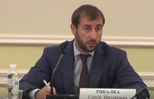 Сергій Рибалка: Чим менше буде проблемних кредитів, тим швидше почнеться економічне зростання