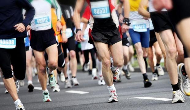 Грандиозный праздник бега состоится в Днепре