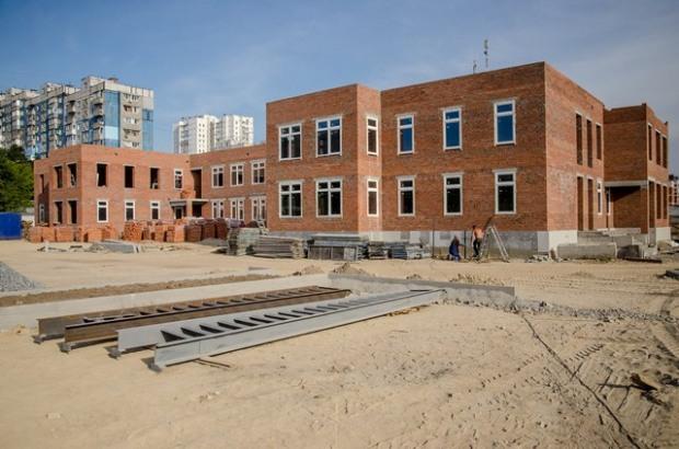 В Днепре откроют еще один новый детский сад, построенный «с нуля»