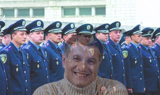 Активисты заявляют о тотальном «кумовстве» полицейских во время аттестации