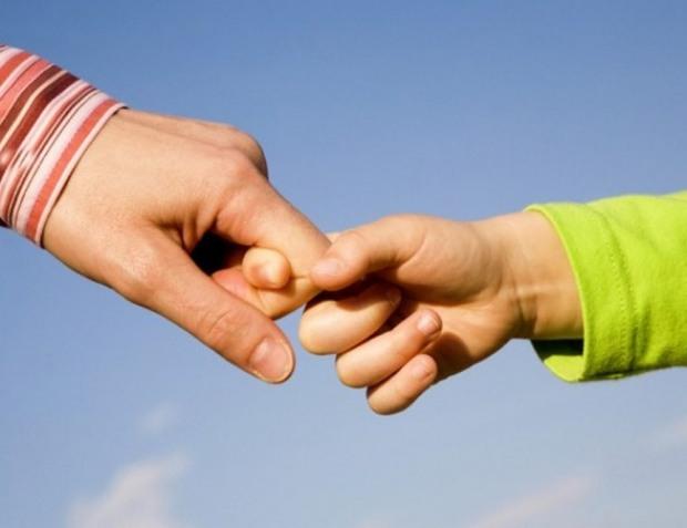 В Днепропетровской области с начала года усыновили 118 детей