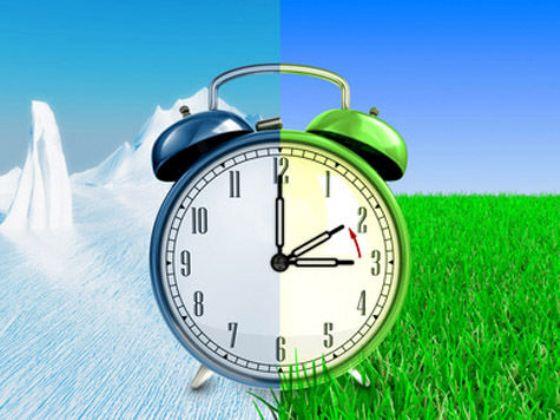 Близится переход на летнее время: как облегчить адаптацию