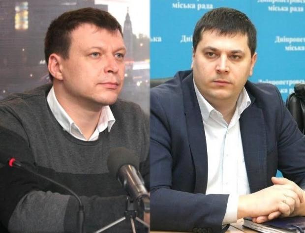 Днепровцам предлагают оценить качество работы городских маршруток