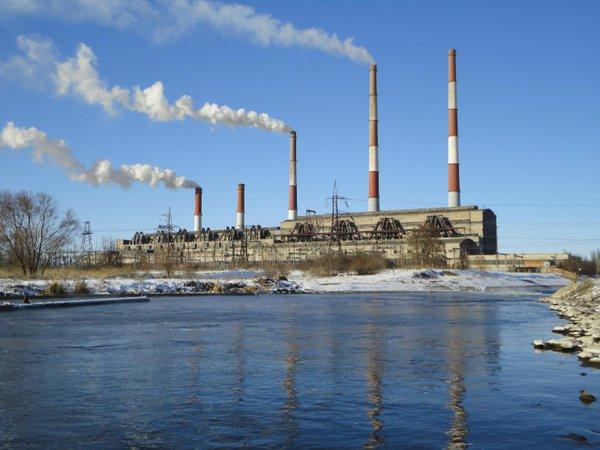 Энергетический гигант покупал несуществующий уголь