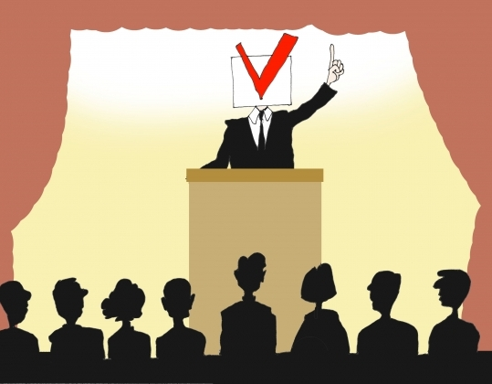 Більшість дніпрян незадоволені напрямком руху справ у країні