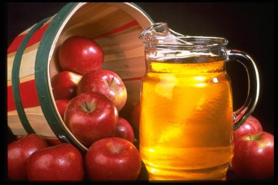 Яблочный уксус! Чем он полезен?