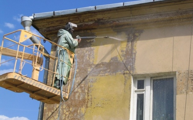 В Павлограде отремонтируют жилье для переселенцев, общежитие и учебно-воспитательный комплекс