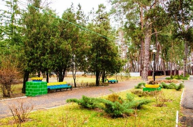 Атошники Днепропетровщины оздоровятся в санаториях