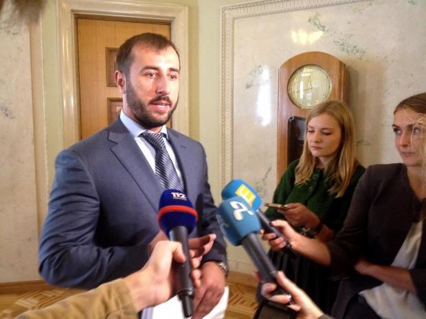 Сергій Рибалка: Спостережній Раді з питань фінансової  реструктуризації бути