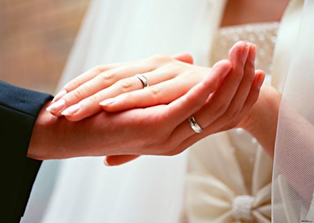 Подать заявление на регистрацию брака в Днепре теперь можно через Интернет