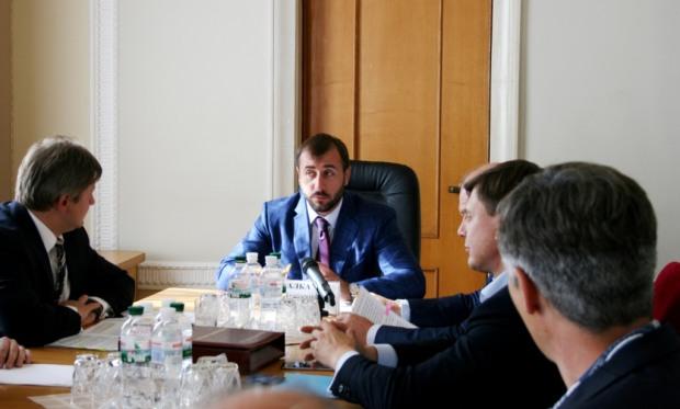Сергій Рибалка: Запропонований бюджет не містить видатків розвитку економіки