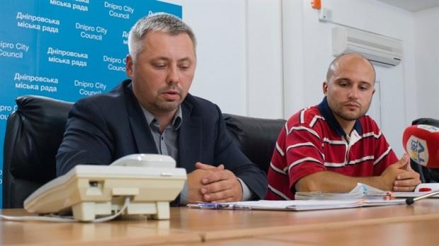 Жителей Днепра проинформируют о безопасности использования газа