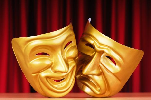 Ценителей театрального искусства ожидает «Феерия Днепра»