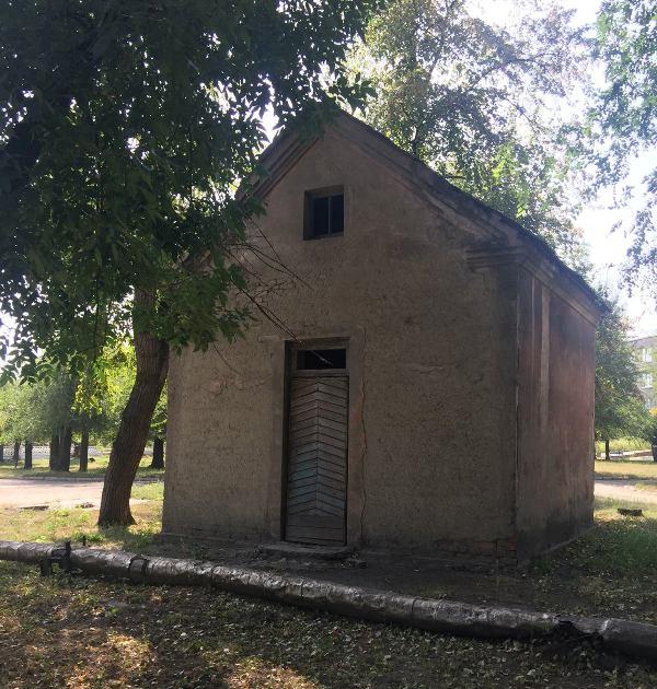 Отдавать ли церквям в аренду сооружения на территории больниц