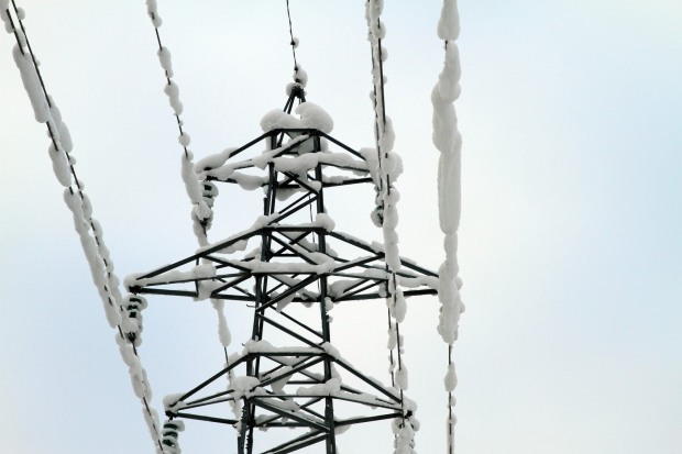 Электроснабжение выборочно приостановят в 4 районах Днепра