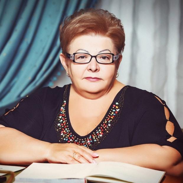 Антоніна Ульяхіна: «Українці навчилися відстоювати власні права».