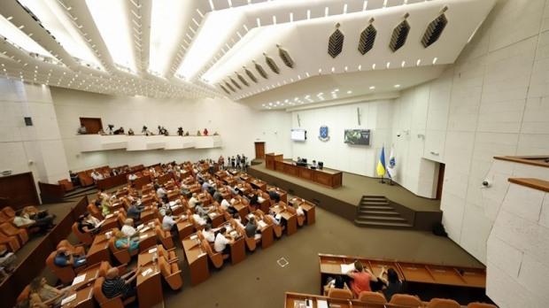 Завтра міськрада Дніпра розгляне проєкт рішення, що нерухомо лежав 1.268 днів