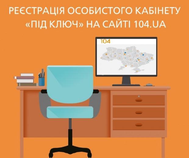 """Инновация от газовиков – регистрация Личного кабинета """"под ключ"""""""
