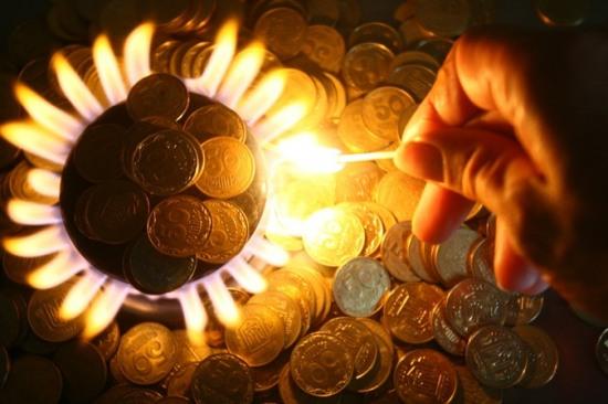 В Днепропетровске возможно отключение газа в 8 районах (АДРЕСА)