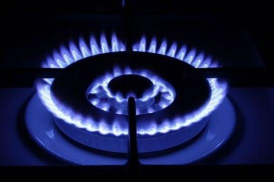 Отключение газа в Днепропетровске продлится до конца сентября