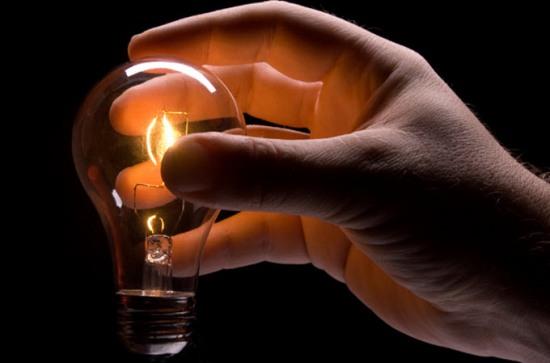 Днепропетровщине урезали электричество на 20%