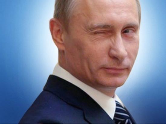 Путин рассказал, что будет с падением курса рубля