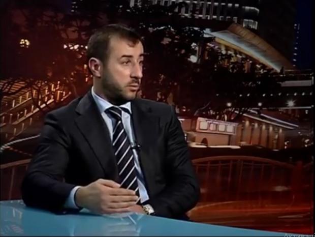 Сергій Рибалка: Парламент має повністю оновити закон про страхування відповідальності автомобілістів