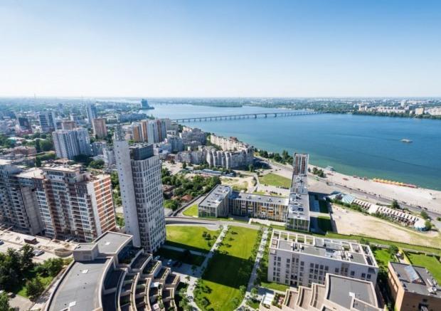 Электрики обесточат дома и офисы в 6 районах Днепра