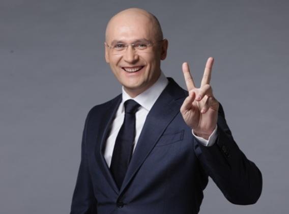 Первым замом городского головы Кривого Рога стал Евгений Удод