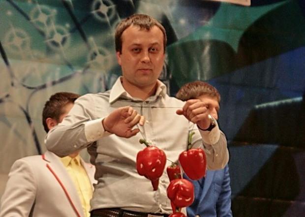 «Винницкому перцу» из окружения Порошенко подарили элитную квартиру