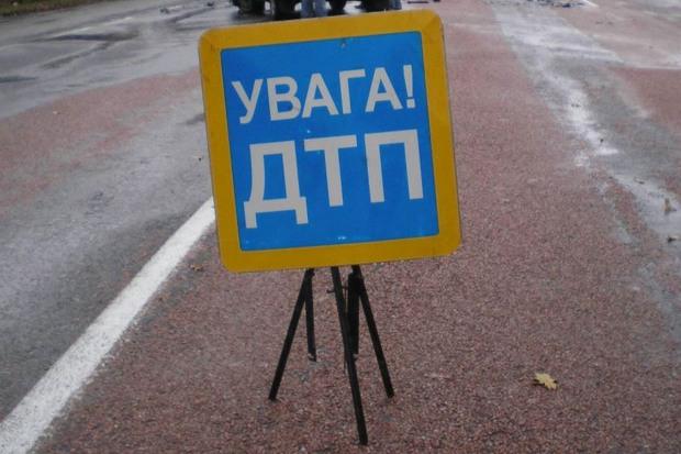 В Днепре столкнулись легковушка и микроавтобус: один человек погиб