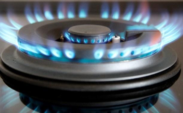 Отключение газа произойдет на 27 улицах Днепра