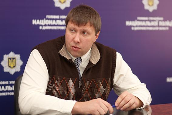 Советник Авакова пообещал организовать проверку командира «Сичеслава»