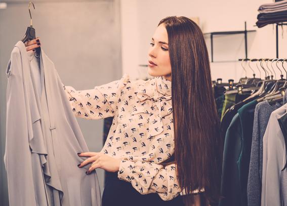 Як заощадити на одязі і виглядати модно?