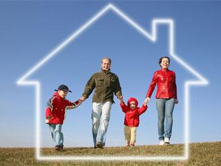 С 1 октября изменится социальная норма жилья