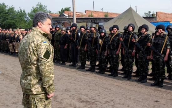 Четвертая волна мобилизации в Днепропетровске пока не планируется