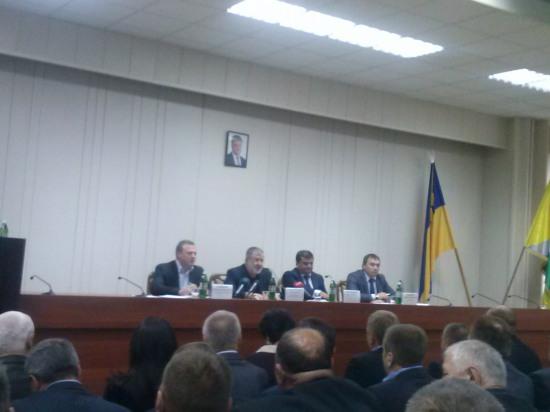 Игорь Коломойский назвал виновников конфликта на Донбассе