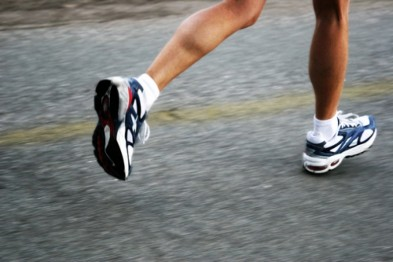 Завтра, 24-го октября, на Фестивальном причале в Днепропетровске стартует легкоатлетический пробег «Две мили Мира»
