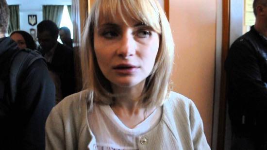 Ярема отрицает свою причастность к похищению Тамилы Ульяновой