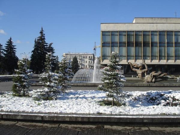 Театр оперы и балета приготовил на зиму множество красивых спектаклей